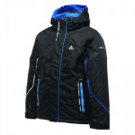 Dare2b Think Out Boy's Ski Jacket - Black