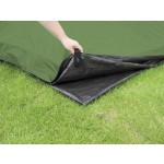Easy Camp Boston 600 Footprint Groundsheet