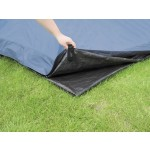 Easy Camp Wichita 500 Footprint Groundsheet
