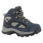 Hi-Tec Altitude Junior Boys Walking Boots
