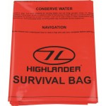 Highlander Survival Bag - Double