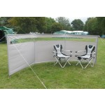 Kampa Deluxe Windbreak