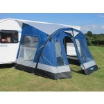 Kampa Fiesta Air Caravan Porch Awning