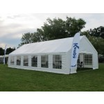 Kampa Original Party Tent - 4m x 4m