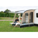 Kampa Rally 200 Caravan Porch Awning