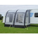 Kampa Rally Air 260 Caravan Porch Awning