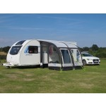 Kampa Rally Air Pro 260 Caravan Porch Awning