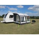 Kampa Rally Air Pro 330 Caravan Porch Awning
