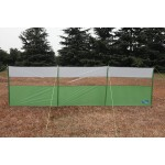Kampa Windbreak - Green