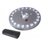 Kampa Dazzle 20 + 3 LED Tent Light w/Remote