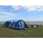 Kampa Filey 6 AirFrame Tent Package