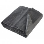 Sunncamp Palace Fitted PVC Groundsheet