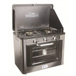 Kampa Roast Master Double Gas Hob & Oven
