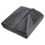 Kampa Croyde 8 Footprint Groundsheet