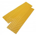 Kampa Yellow Grip Mats