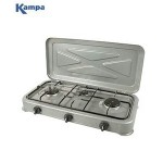 Kampa Gamma Triple Burner