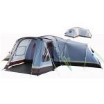 Khyam Marseille 9 DLX Tent