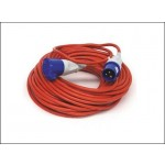 Kampa Mains Connection Lead - 25m