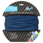 Manbi Hula Arctic Patterned Snood - Blue Stripe