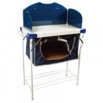 Megastore Camping Kitchen Unit