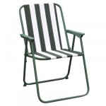 Megastore Folding Camp Chair