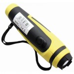 Megastore 1W Soft Touch Torch