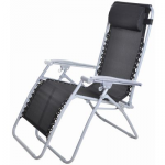 Megastore Textilene Luxury Reclining Chair