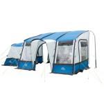 Sunncamp Mira 390 Caravan Porch Awning Annexe