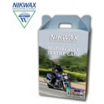 Nikwax Care Kit for Motorcycle Clothing