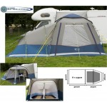 Outdoor Revolution Movelite XLF Family Motorhome Awning