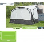 Outdoor Revolution Spacelite Porch Awning in a Bag