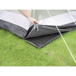 Outwell Bear Lake 6 Footprint Groundsheet