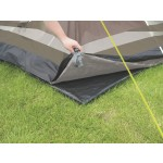 Outwell Yellowstone Falls Footprint Groundsheet