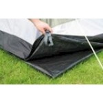 Outwell Yukon River 4 Footprint Groundsheet