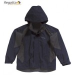 Regatta Adder Boy's Waterproof Jacket (RKP001)
