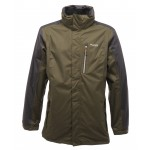 Regatta Calter 3 in 1 Men's Waterproof Jacket