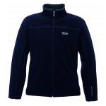 Regatta Fairview Men's Fleece Jacket - Black