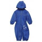 Regatta Puddle II Toddler's Waterproof Suit - Laser Blue