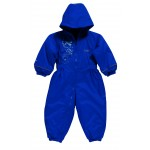 Regatta Splosh Toddler's Insulated Suit - Laser Blue