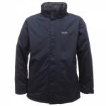 Regatta Telman 3 in 1 Men's Waterproof Jacket - Navy