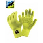 SealSkinz Ultra Grip Hi-Vis Glove
