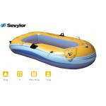 Sevybear Pool Boat