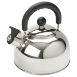 Vango 1.6 Litre Stainless Steel Kettle