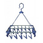 Sunncamp Clip-On Clothes Airer