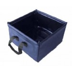 Sunncamp Folding Square Wash Bowl