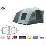 Sunncamp Pathfinder 400 Tunnel Tent