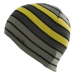 Trespass Claude Men's Beanie - Flint