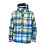 Trespass Heston Men's Ski & Snowboard Jacket