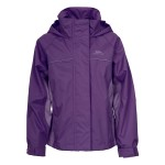 Trespass Sooki Girl's Waterproof Jacket
