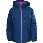 Trespass Tomboy Girl's Waterproof Padded Jacket